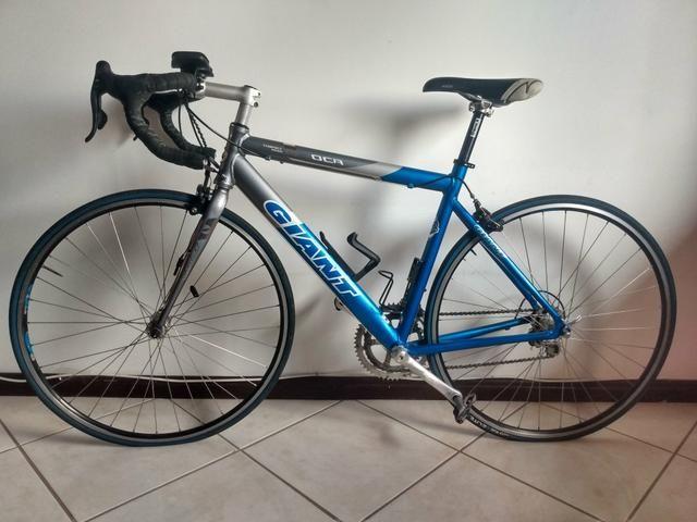 Bicicleta GIANT CARBONO OCR SPEED