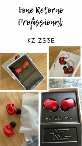 Fones de retorno profissional kz - Foto 4