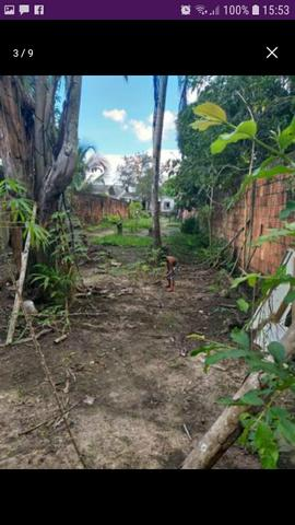 Terreno na Gamileira, próximo à igreja, aceito carro como parte do pagamento - Foto 4