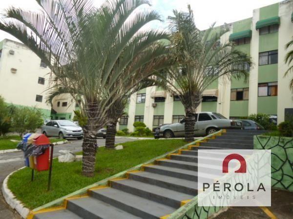 Apartamento  com 3 quartos no Residencial Águas Claras - Bairro Vila Santa Rita em Goiânia - Foto 3