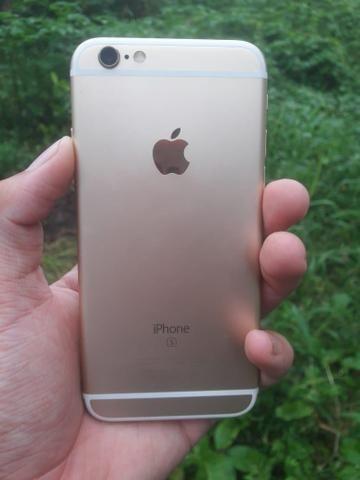 IPhone 6. 64g - Foto 3
