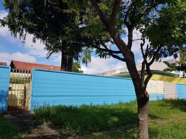 Terreno para alugar, 744 m² por R$ 2.800,00/mês - Rebouças - Curitiba/PR - Foto 3