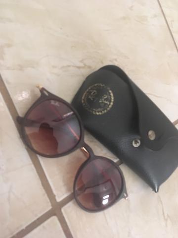 Rayban feminino original - Bijouterias, relógios e acessórios ... 77082a011c