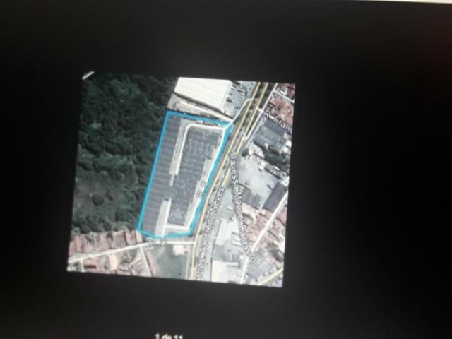 Terreno Comercial 21.863,67 m2 na Av. Tancredo Neves _ Próximo a Rod. Nova - Foto 2