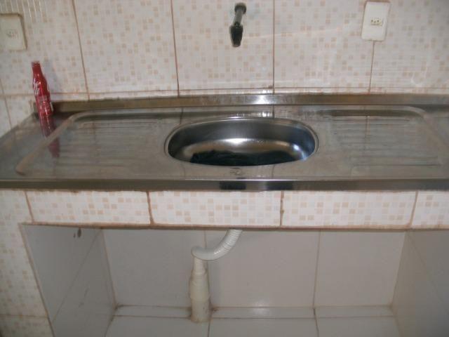 Sobrado com 2 quartos no bairro: Piam - Belford roxo - Foto 5