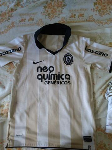 Camisa Corinthians original - Roupas e calçados - Manaíra 86c81f2fac0a2