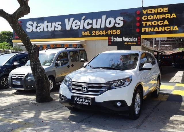 honda crv 2012 2012 2.0 lx 4x2 16v gasolina 4p manual - 2012