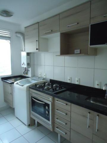 2 quartos no condomínio mais carioca R$750,00 +cond. +Taxas - Foto 9