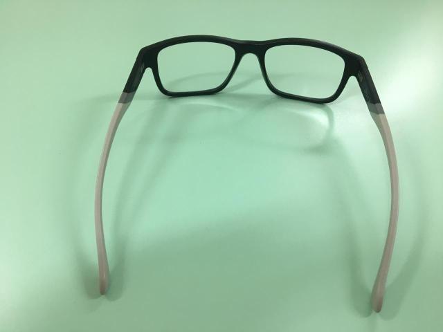 Armação de Óculos de grau original oakley - Bijouterias, relógios e ... 0363f26926