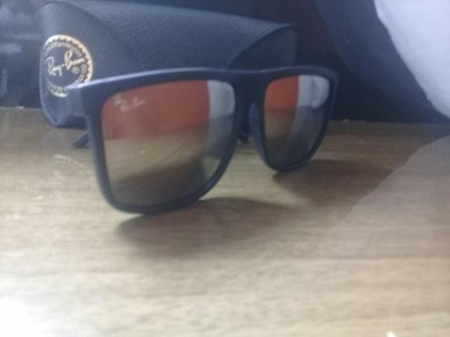 1a6de0cfb474f Óculos ray-ban masculino original - Bijouterias, relógios e ...