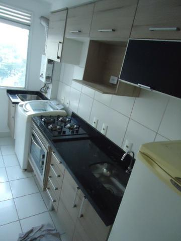 2 quartos no condomínio mais carioca R$750,00 +cond. +Taxas - Foto 11