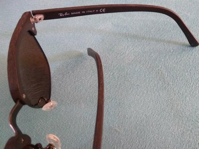 Óculos de sol Ray Ban Original - Bijouterias, relógios e acessórios ... b76d850ca3