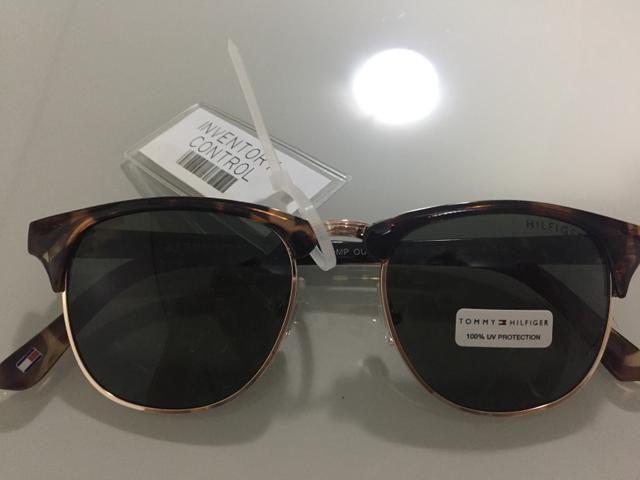 ebbfa0b1d Lindo! Óculos de sol Tommy Hilfiger original - Bijouterias, relógios ...