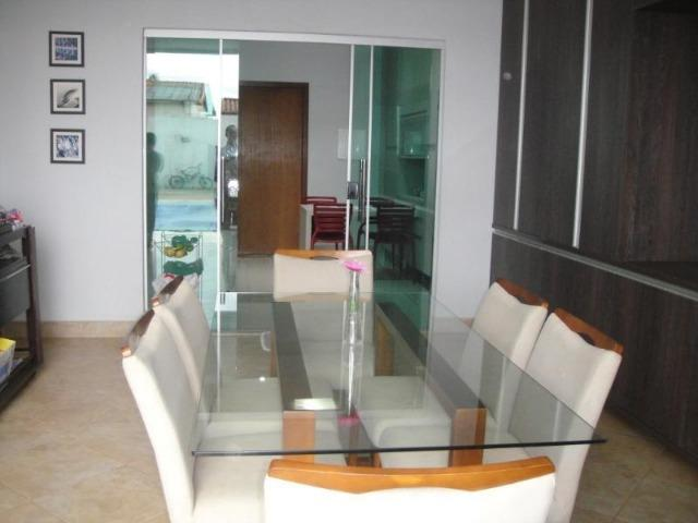 Linda Casa em Vicente Pires com 3 quartos! - Foto 7