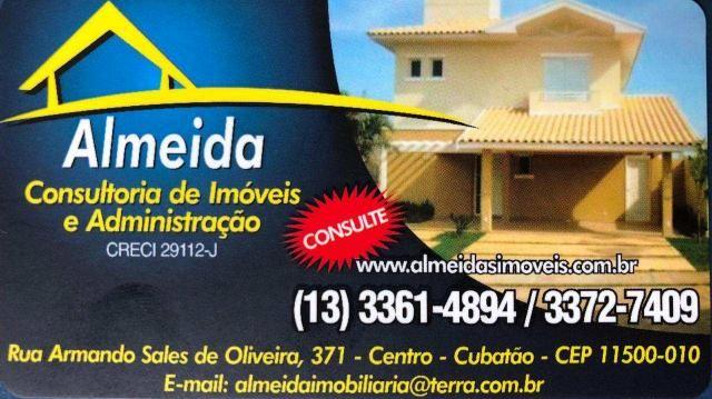 Prédio comercial à venda em Vila paulista, Cubatão cod:1376