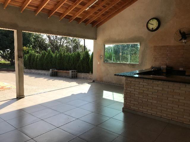 Casa Estância Cabral com piscina - Foto 12