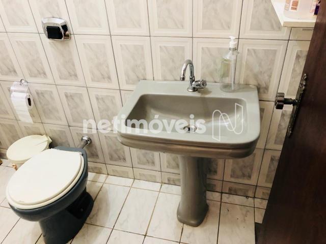 Casa à venda com 5 dormitórios em Camargos, Belo horizonte cod:715938 - Foto 4