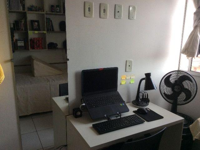 Vendo ágio de excelente apartamento no Jardins 1 - pronto para morar - Foto 10