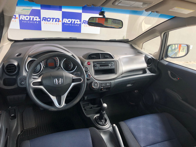 HONDA FIT DX 1.4 Flex - Foto 8