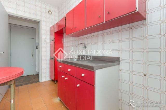 Apartamento para alugar com 1 dormitórios em Rio branco, Porto alegre cod:267033 - Foto 4