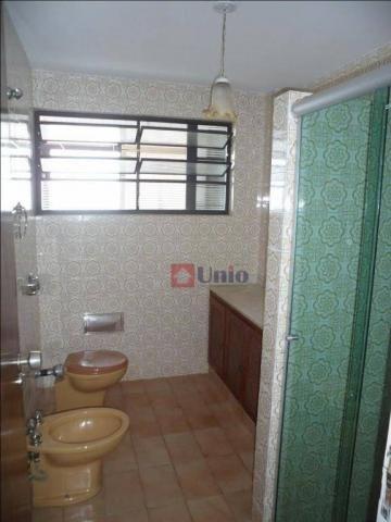 Apartamento residencial à venda, Centro, Piracicaba. - Foto 16