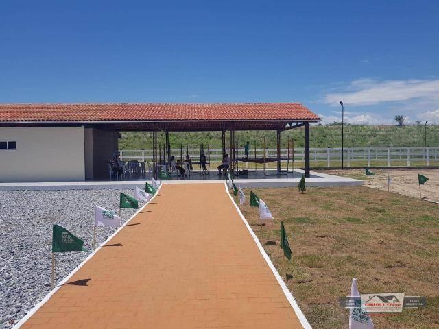 Terreno à venda, 324 m² por R$ 100.000 - Morada Do Sol - Patos/PB - Foto 17