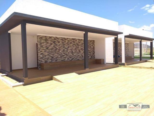 Terreno à venda, 324 m² por R$ 100.000 - Morada Do Sol - Patos/PB - Foto 9