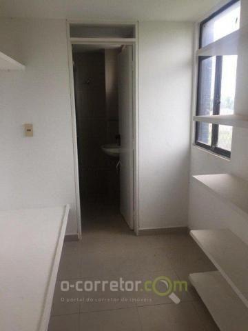 Apartamento à venda, 121 m² por R$ 359.000,00 - Altiplano - João Pessoa/PB - Foto 6