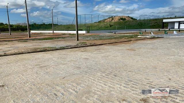 Terreno à venda, 324 m² por R$ 100.000 - Morada Do Sol - Patos/PB - Foto 7
