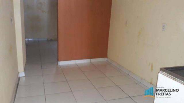 Casa com 3 dormitórios à venda, 196 m² por R$ 350.000,00 - Jacarecanga - Fortaleza/CE - Foto 18