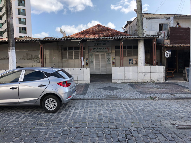 2 casas no Pina para comércio - Foto 2