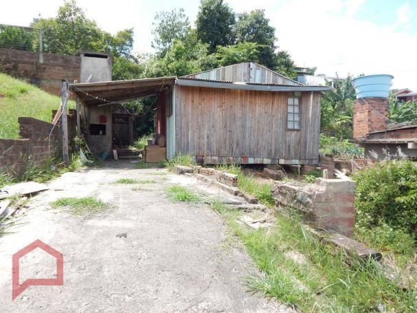 Terreno à venda, 300 m² por R$ 80.000,00 - Winck - Portão/RS - Foto 5