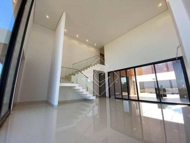 Sobrado à venda, 285 m² por R$ 2.190.000,00 - Anhanguera - Rio Verde/GO - Foto 2