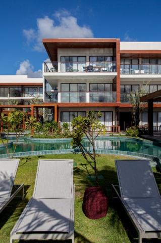 Apartamento à venda, 2 quartos, 1 vaga, Penha - Ilha de Itaparica/BA - Foto 3