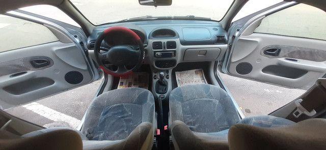 Renault Clio 1.6 Completo  - Foto 13