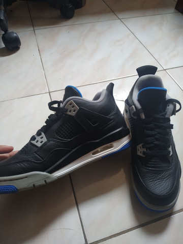 Tênis Nike Air Jordan 4 - Roupas e
