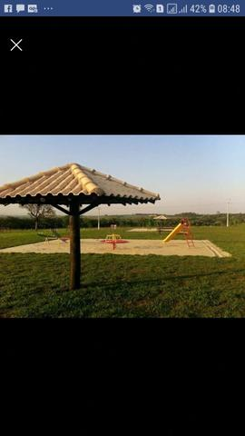 Terreno Park bora 1 Mendonça rancho - Foto 4