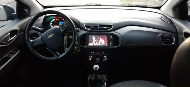 Vende-se Chevrolet Onix LTZ 1.4 semi novo modelo 2018