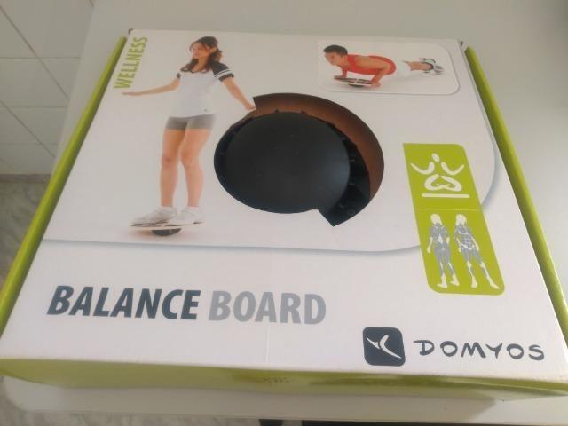 Balance board para varios exercicios ! - Foto 2