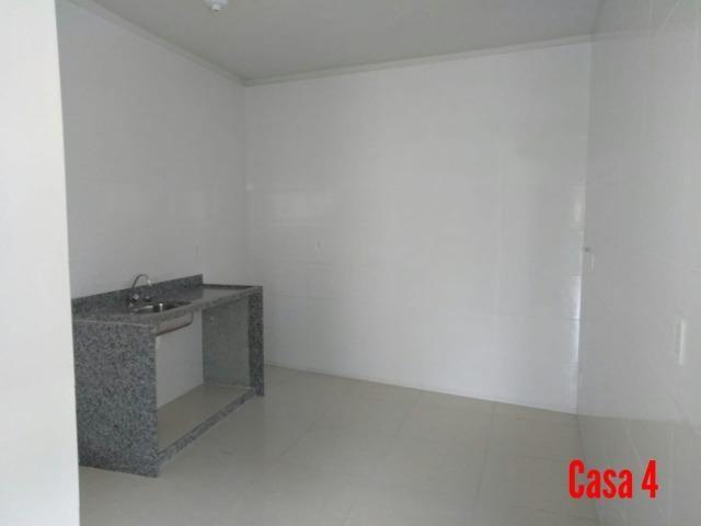 Vendo 4 casas - Bom Jesus do Itab./RJ - Foto 13