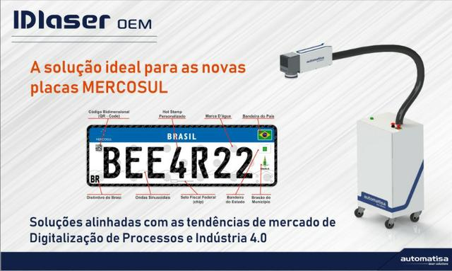 ID Laser OEM - Foto 2