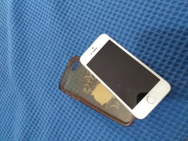 Iphone 5S 16gb - Foto 4