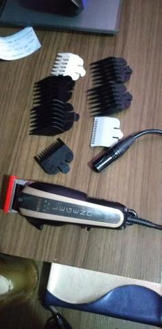 Máquina de corta cabelo americana