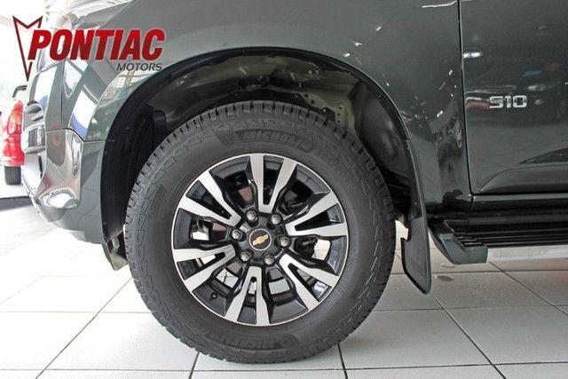 Chevrolet S10 LTZ Diesel 4x4 2020 - Foto 6
