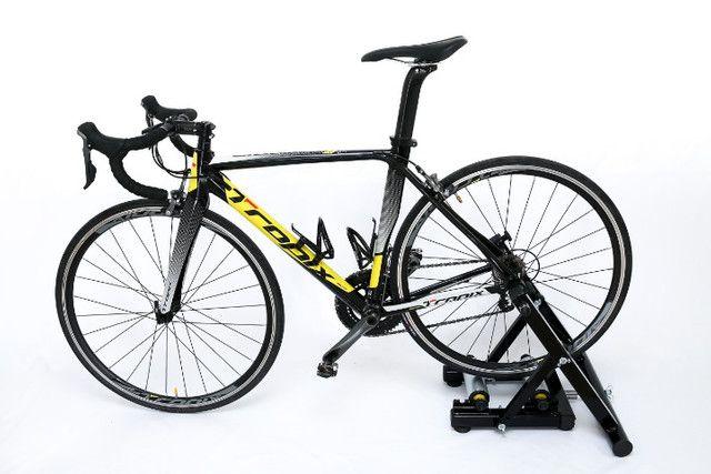 Rolo Fixo Para Treino Com Bike - Foto 2