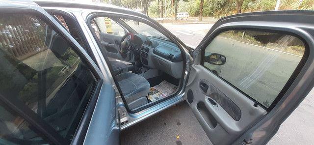 Renault Clio 1.6 Completo  - Foto 12