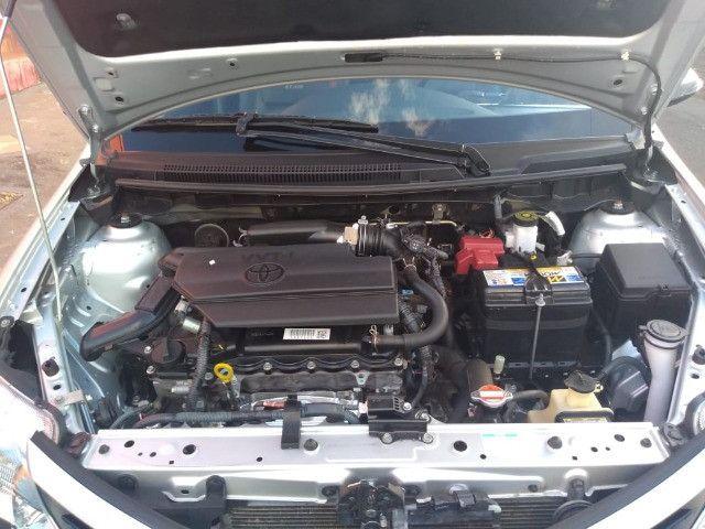 Toyota Etios platinum 1.5 - Foto 5