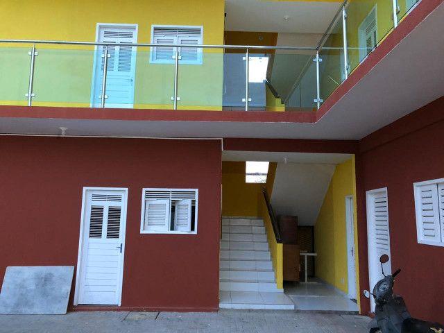Alugo apartamentos de 01 e 02 quartos próximo da Uern, Ufersa, Ifrn, Facene - Foto 6