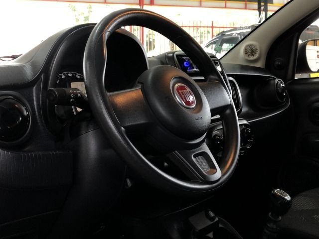 Fiat Mobi Like - 2019 - Qualidade Surpreendente - Foto 12