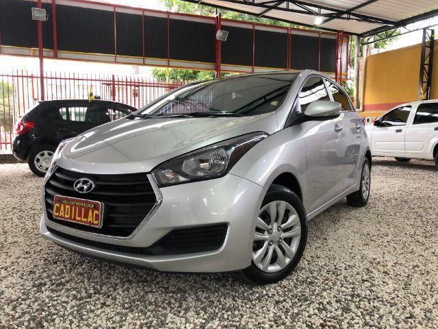 Hyundai HB20 Confort Plus 1.6 - 2017 - Para pessoas exigentes